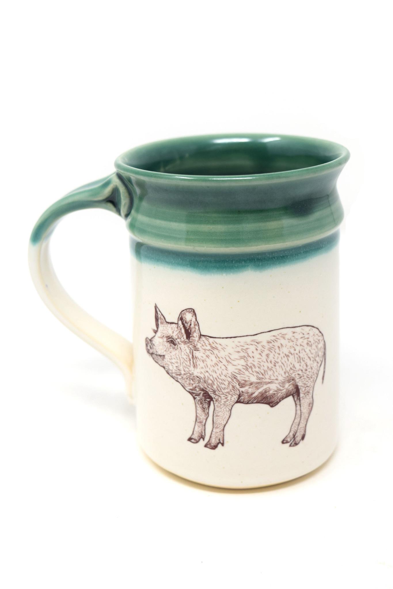 Pig Mug-1