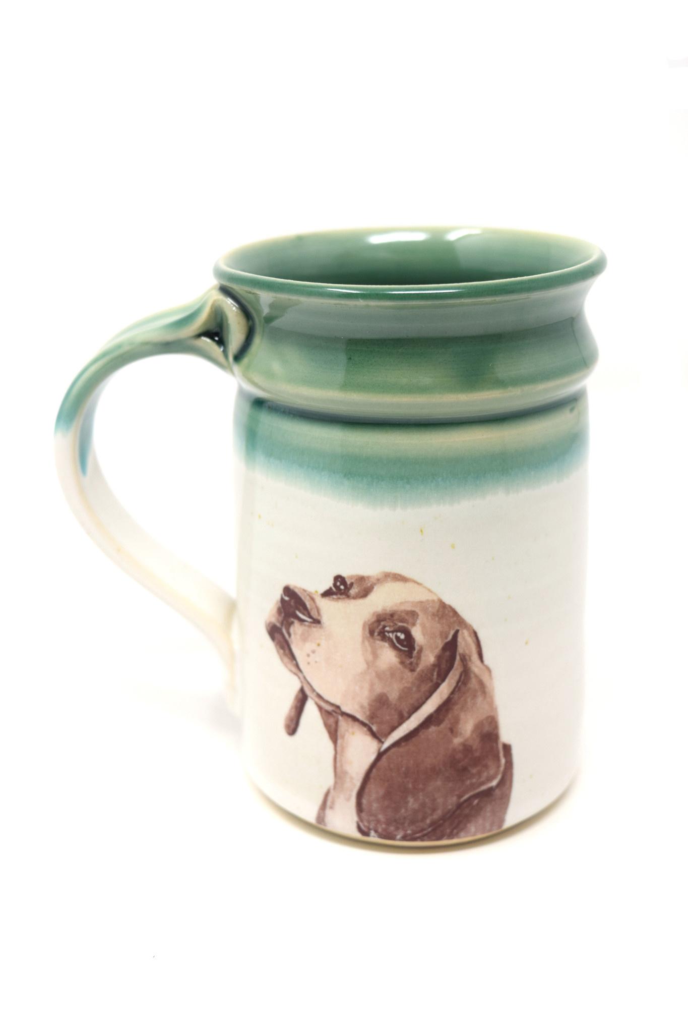 Beagle Mug-1