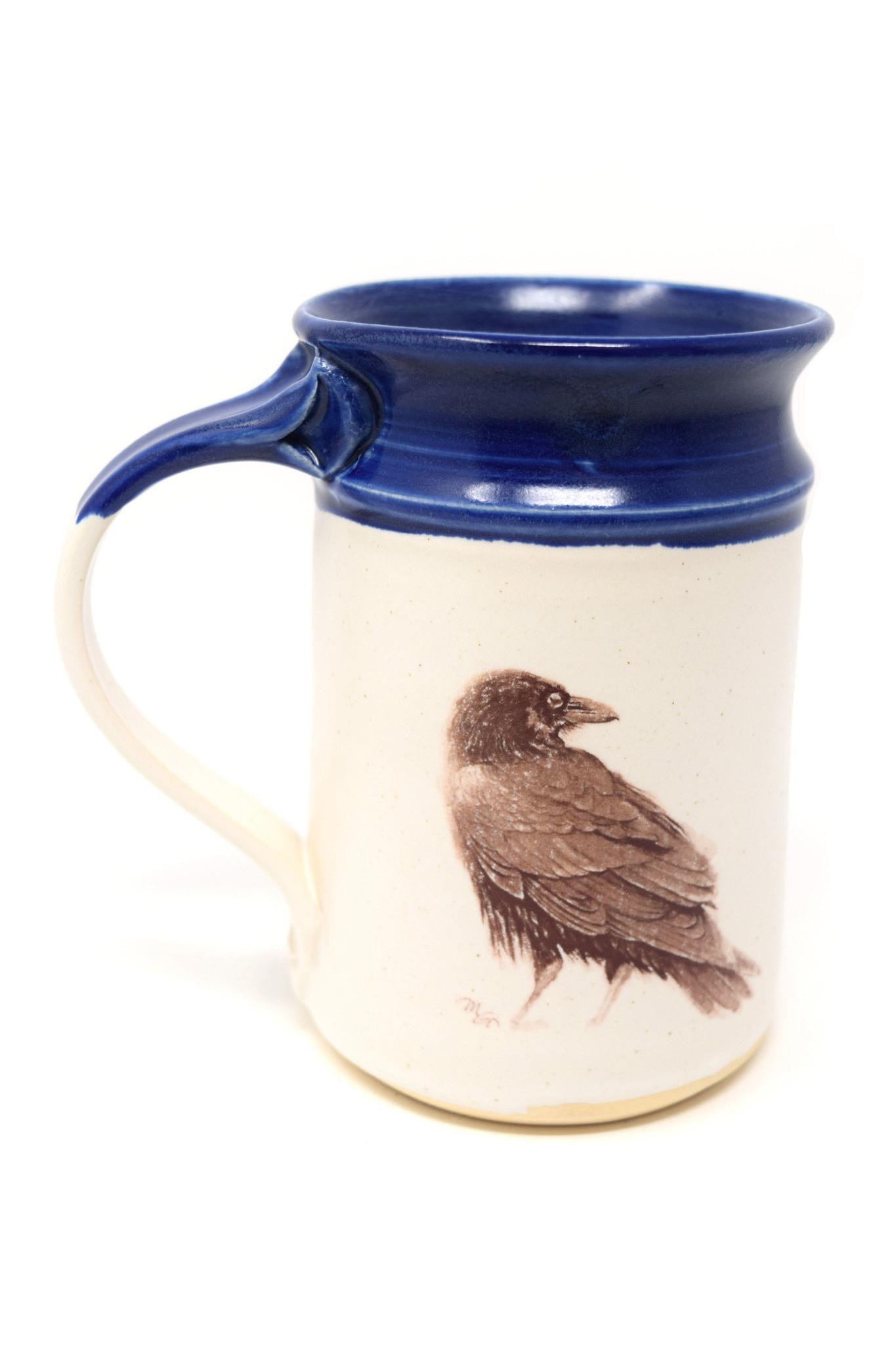 Crow Mug-2