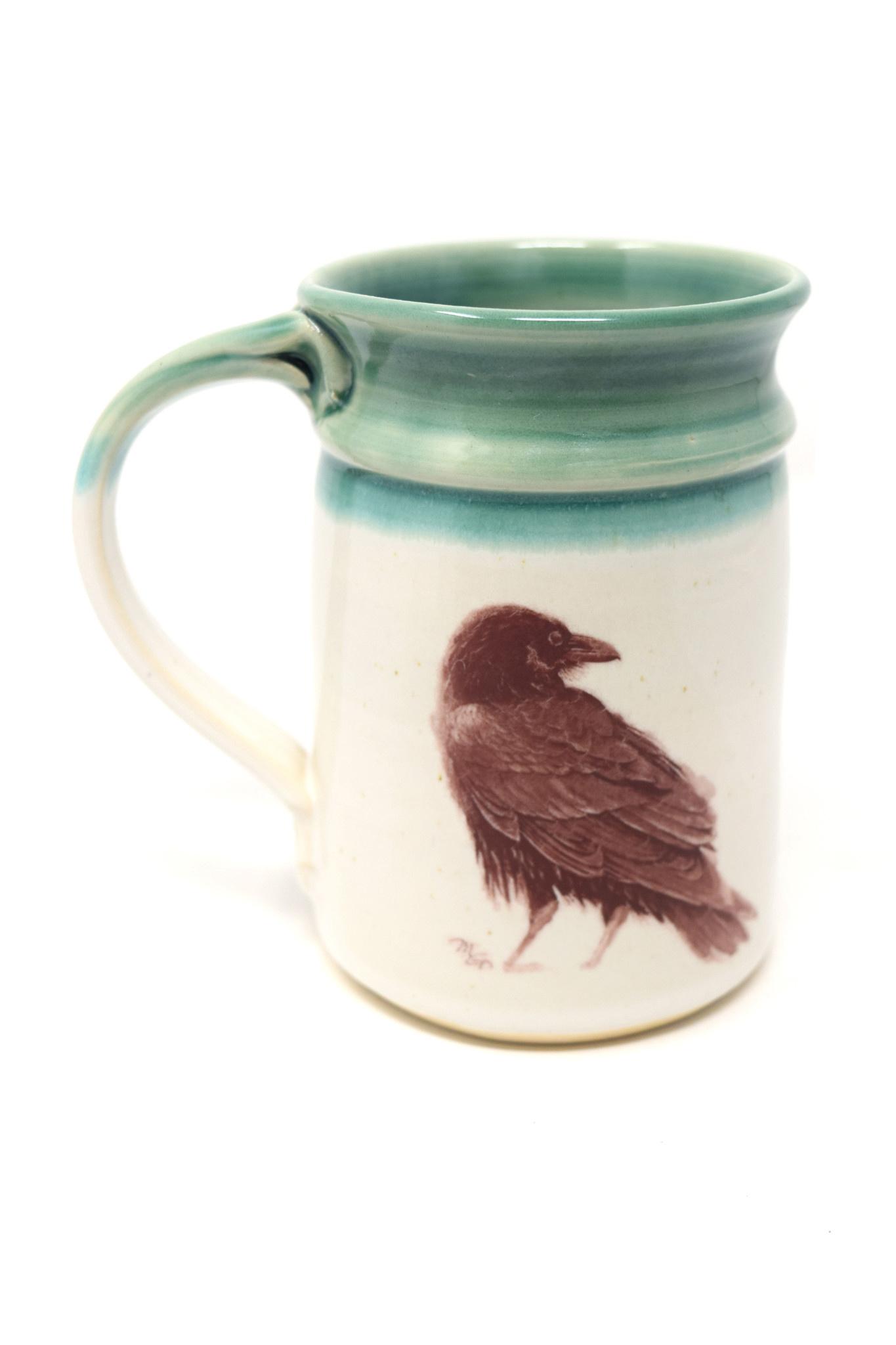 Crow Mug-1