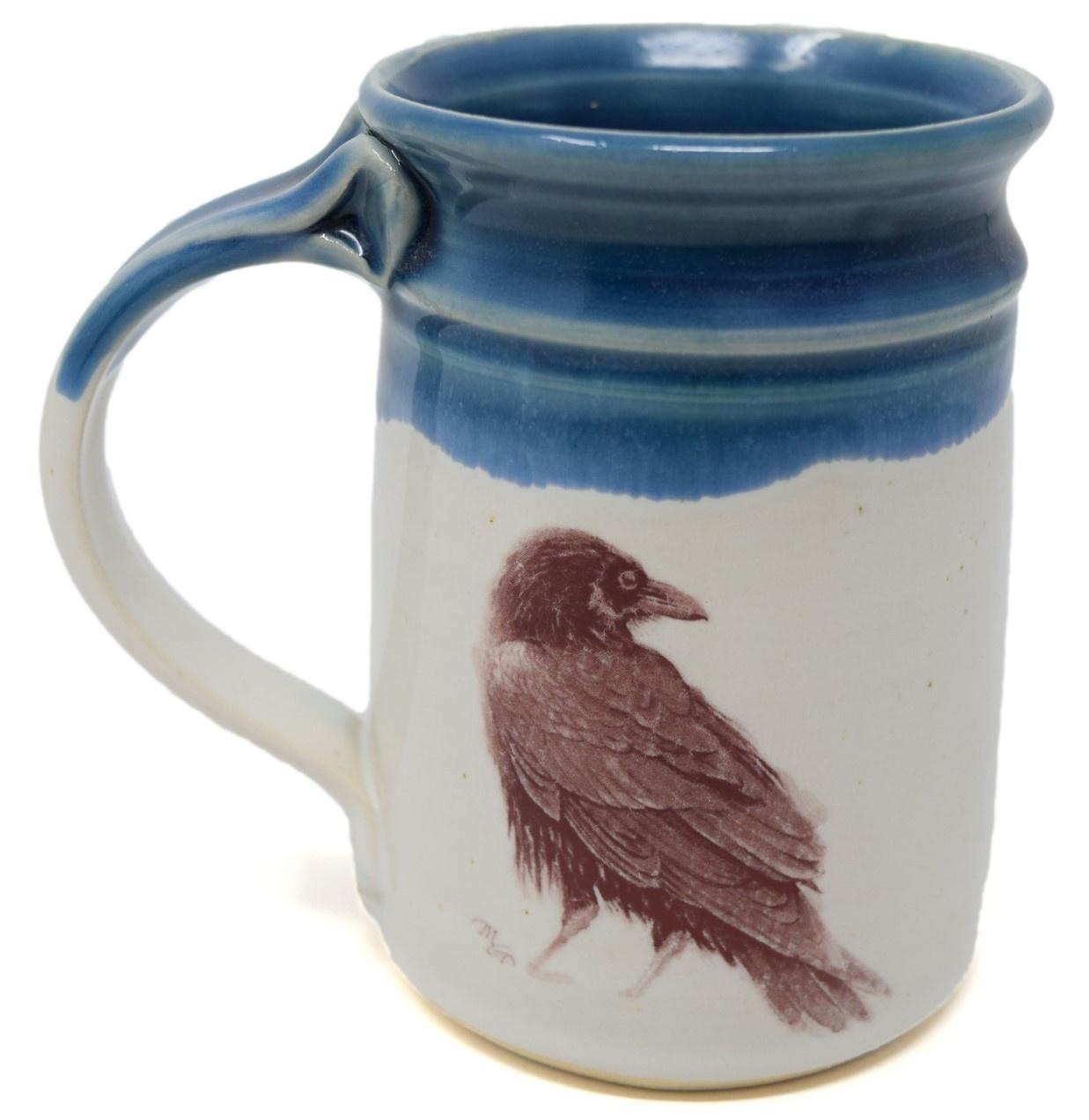 Crow Mug-3