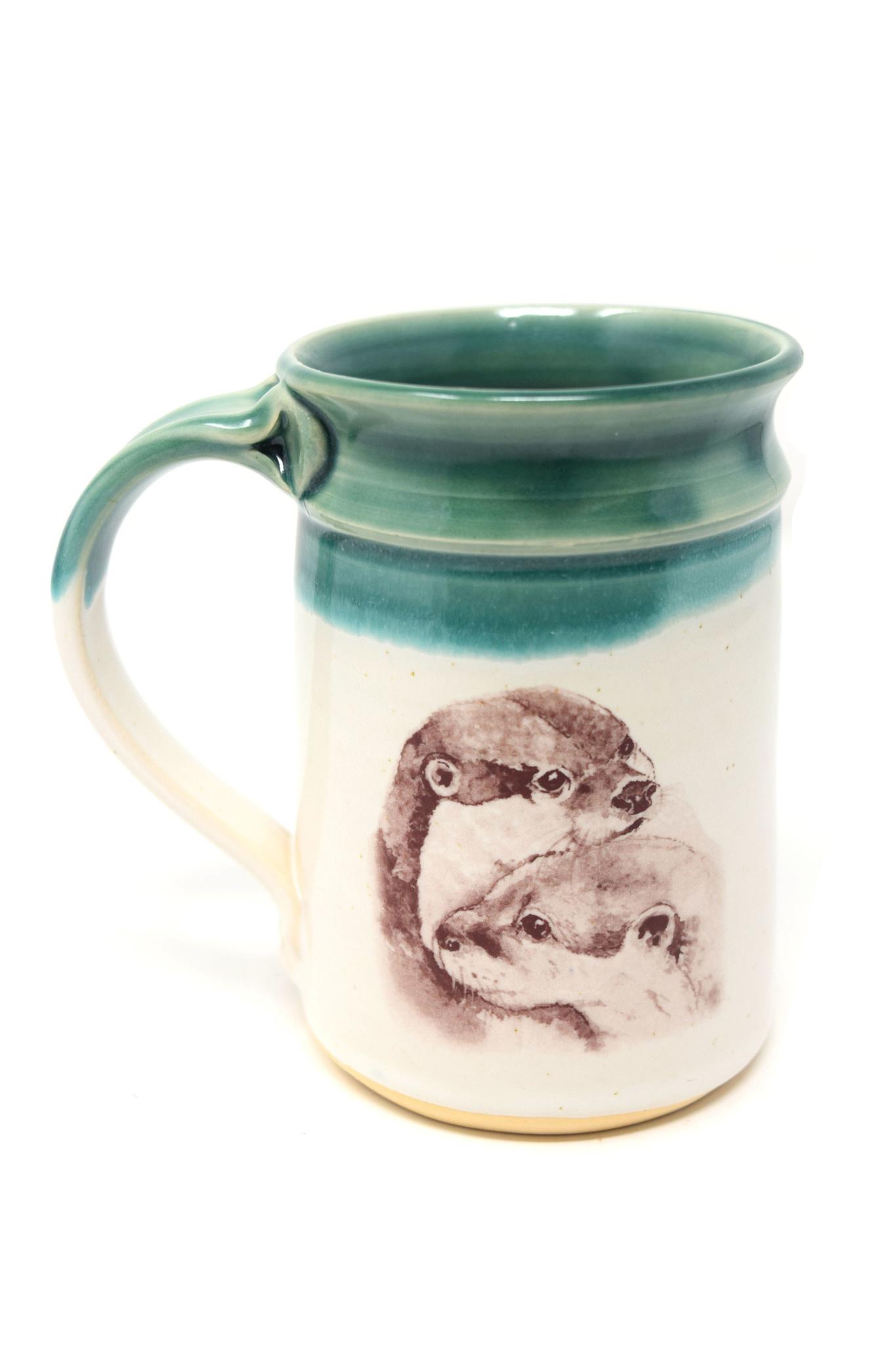 Otter Mug-1