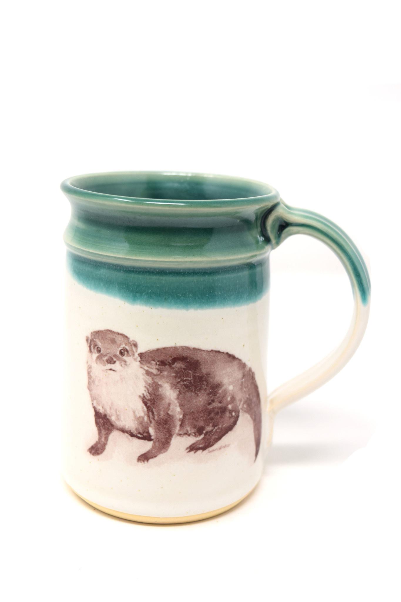 Otter Mug-2