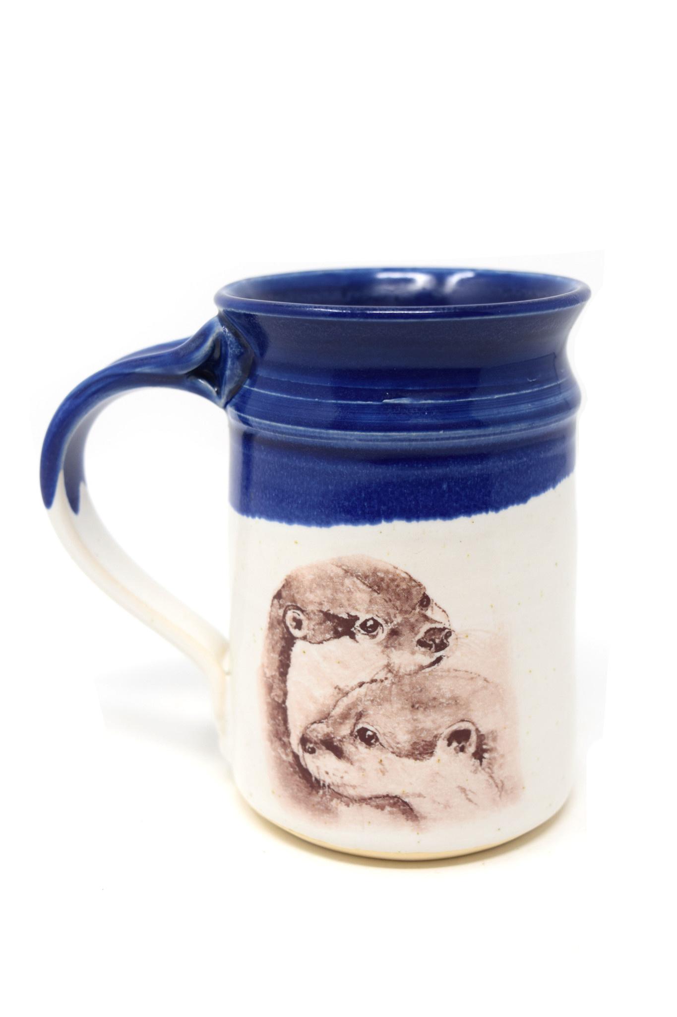 Otter Mug-4