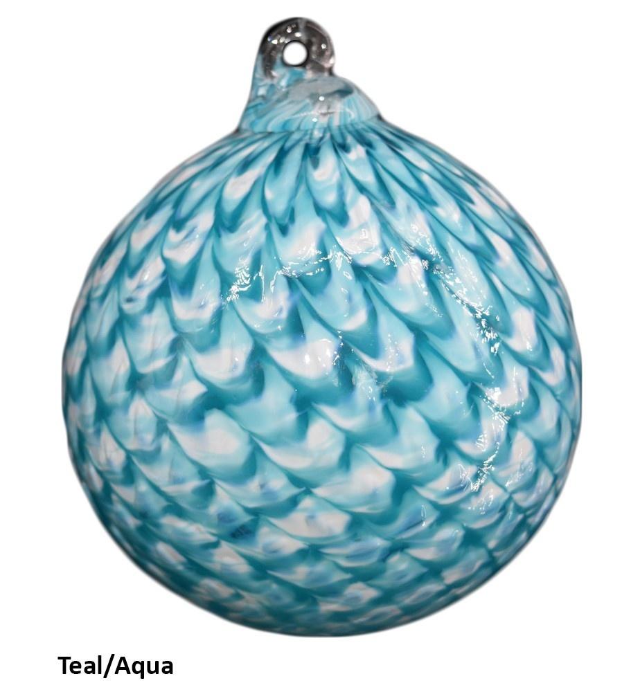 Dahlia Ornament-2