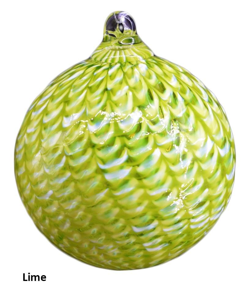 Dahlia Ornament-3