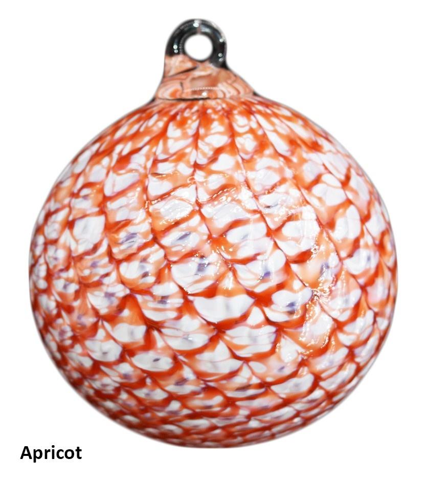 Dahlia Ornament-1