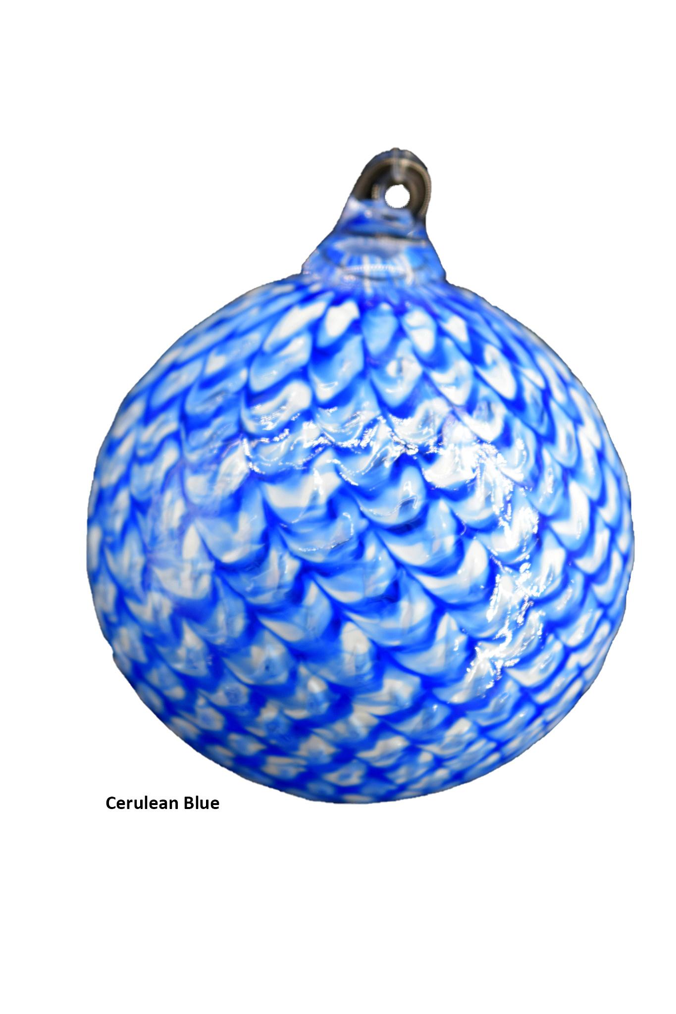 Dahlia Ornament-5