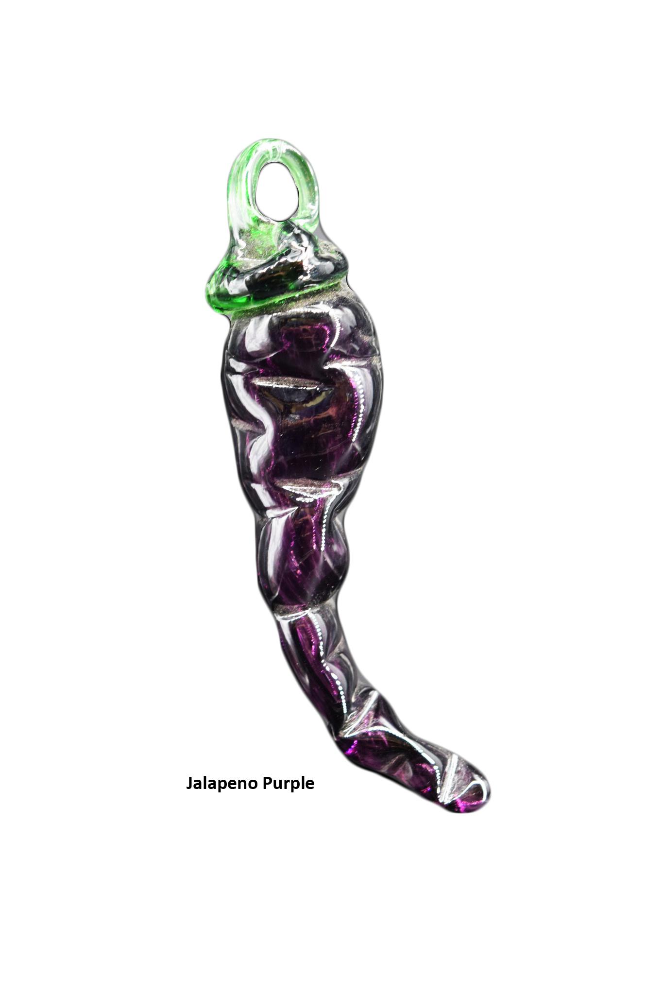 Chili Pepper Ornament-4