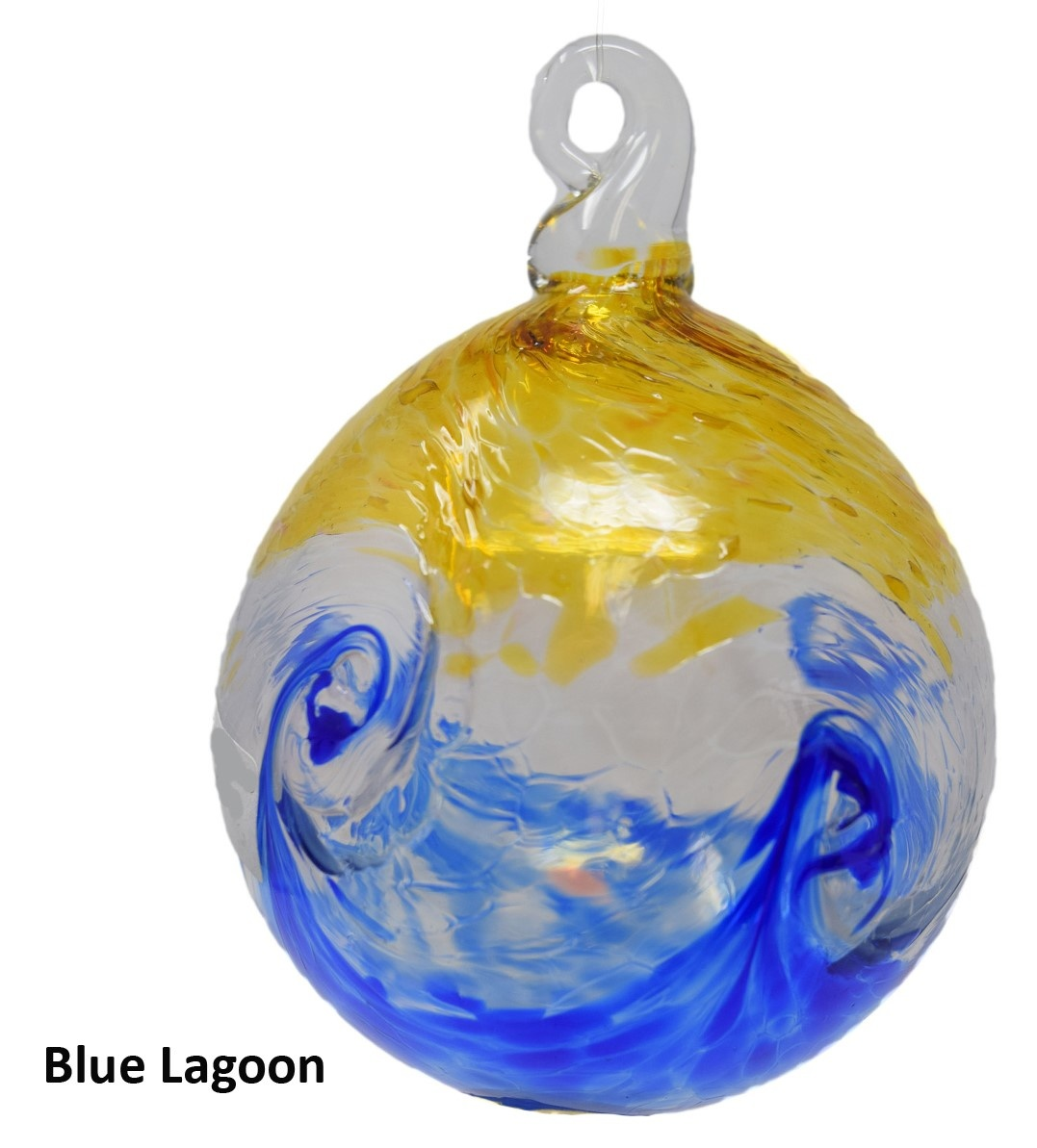 Ocean Series Ornament-2