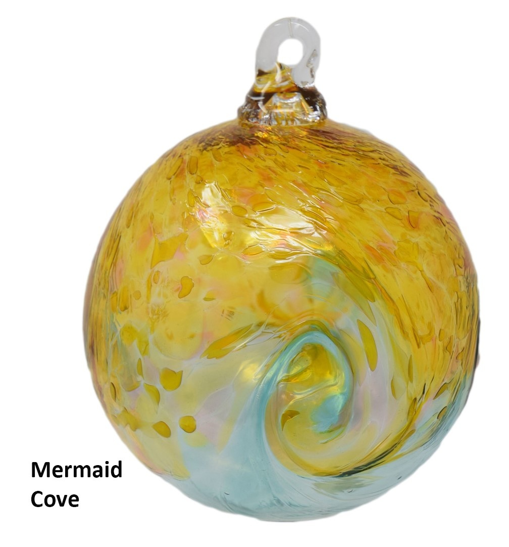 Ocean Series Ornament-3