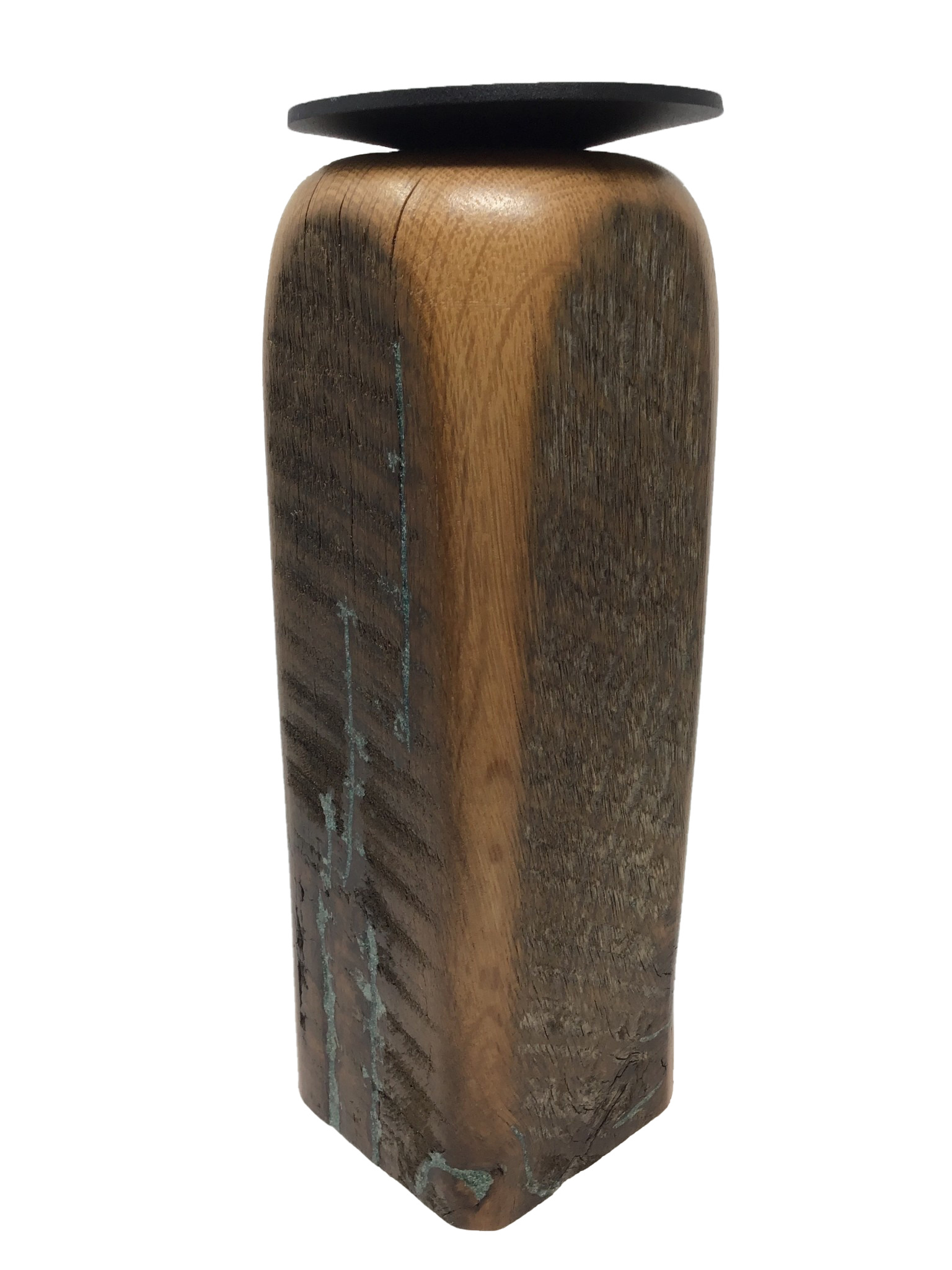 Small Beam Candle Holder-1