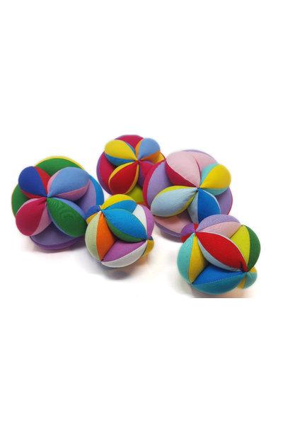 Clutch Balls