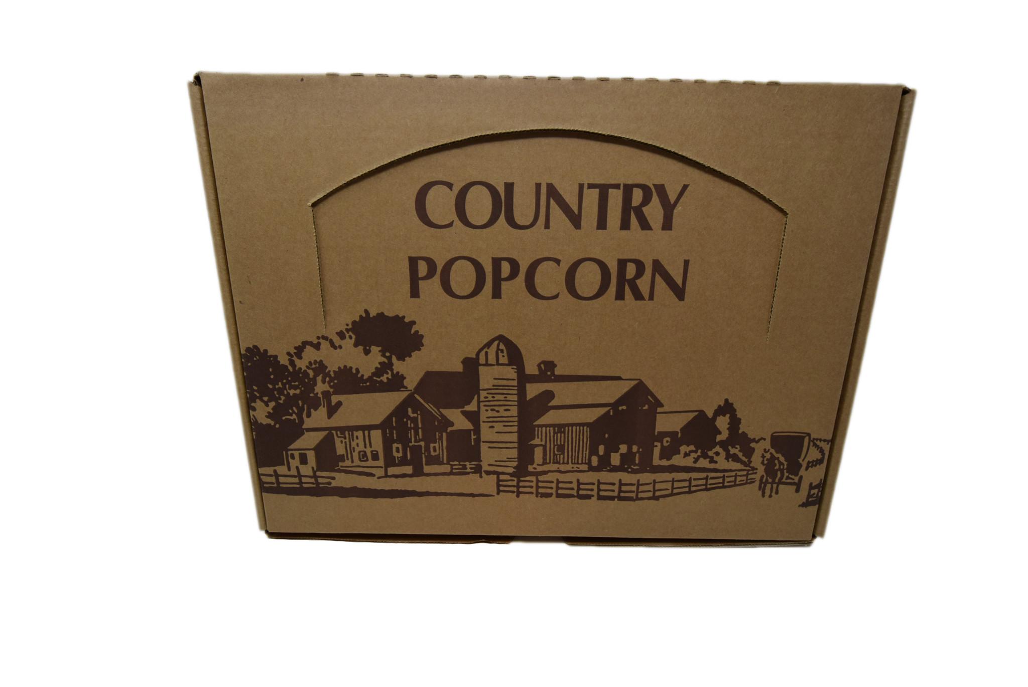 Popcorn Sampler Gift Box-3