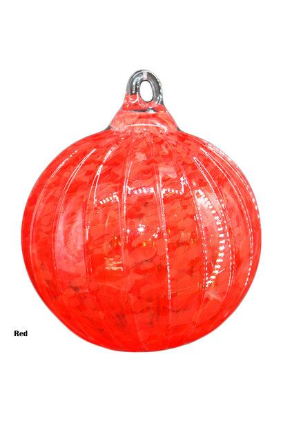 Optic Pattern Ornament