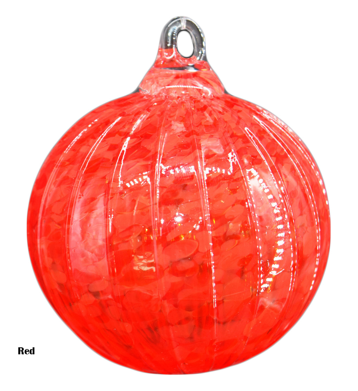Optic Pattern Ornament-1