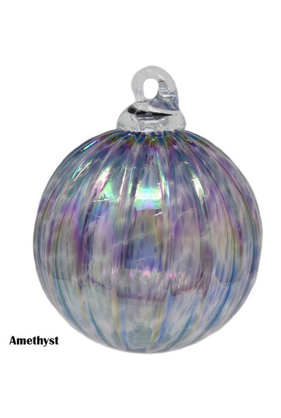 Small Optic Ornament