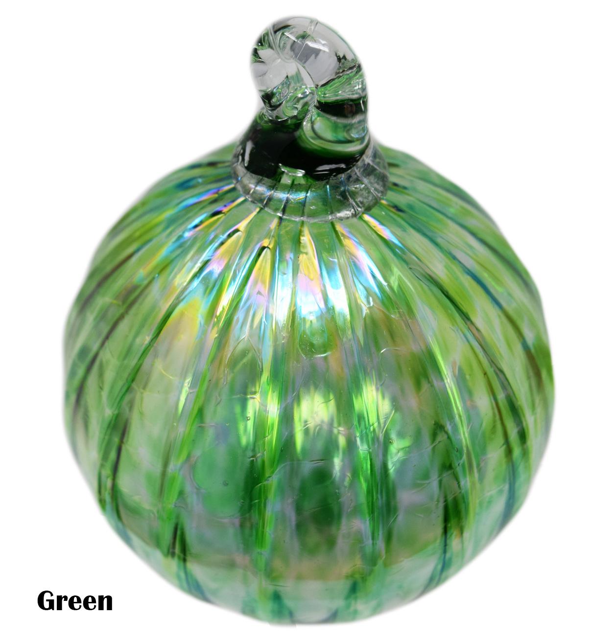 Small Optic Ornament-5