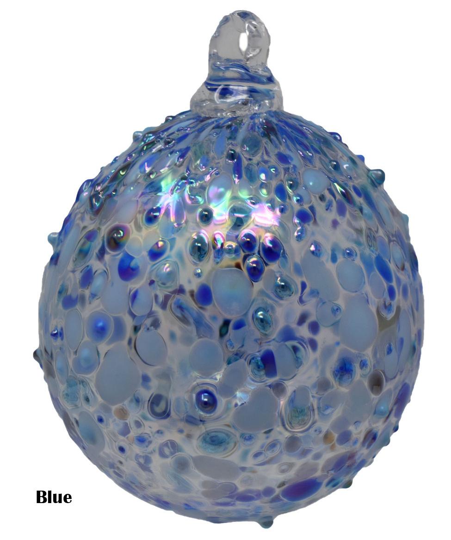 Bumpy Ornament-4