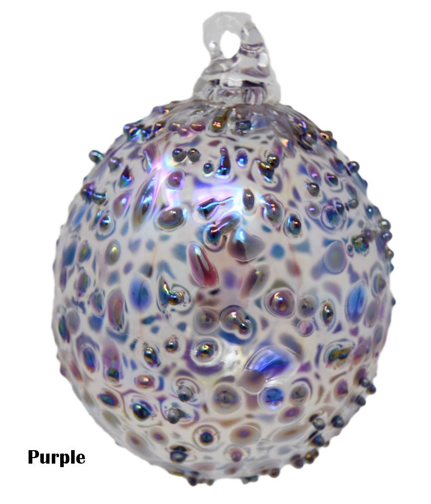 Bumpy Ornament-1