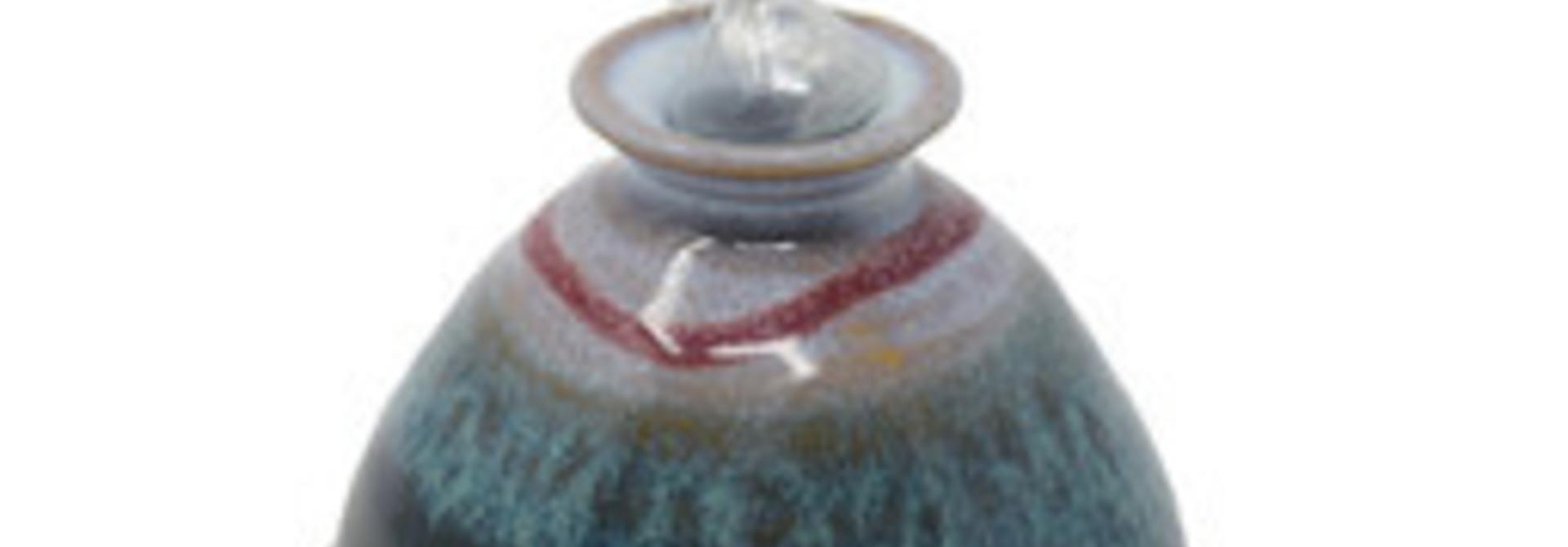 Tiny Oil Lamp