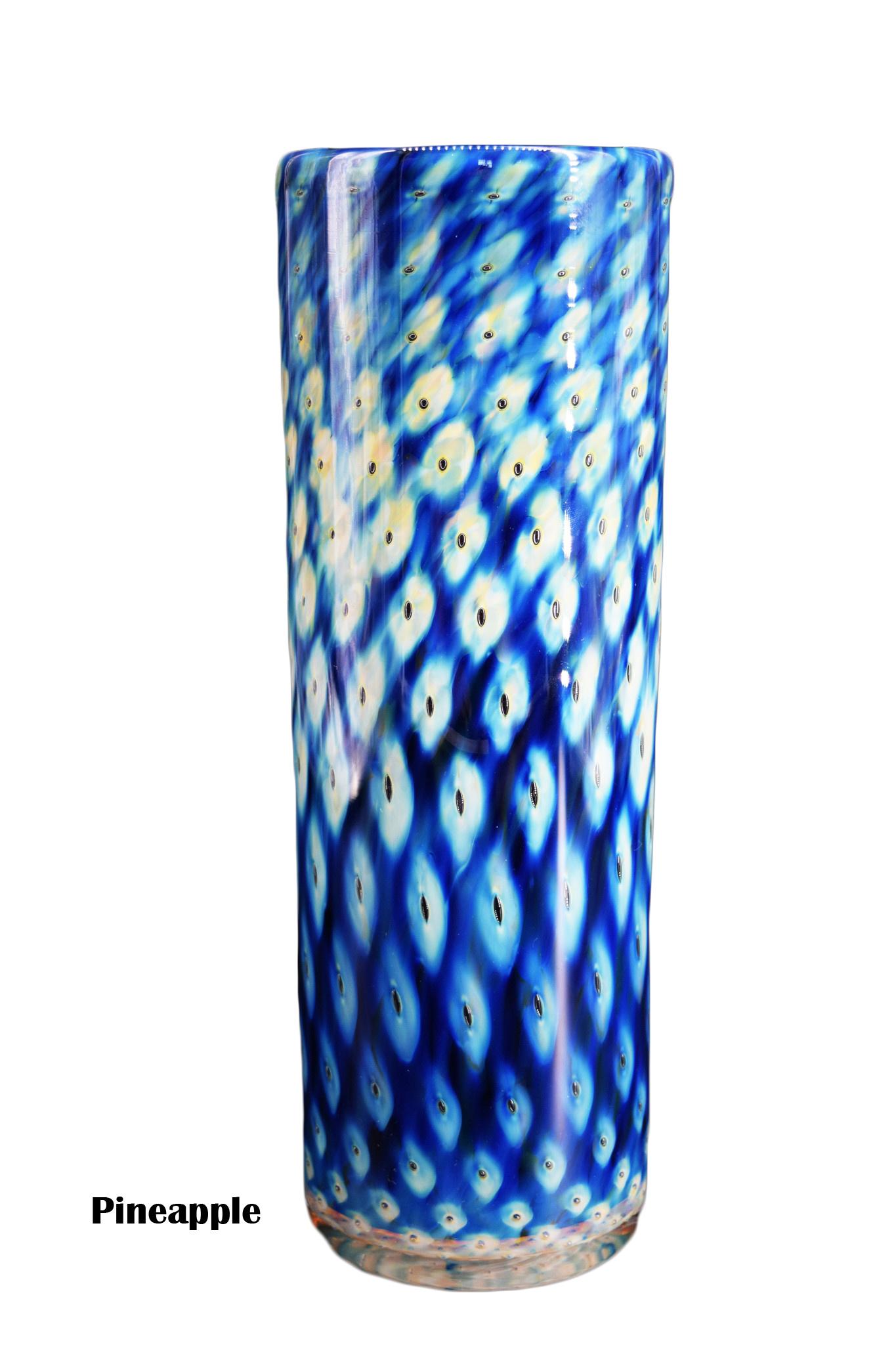 Cylinder Vase-2