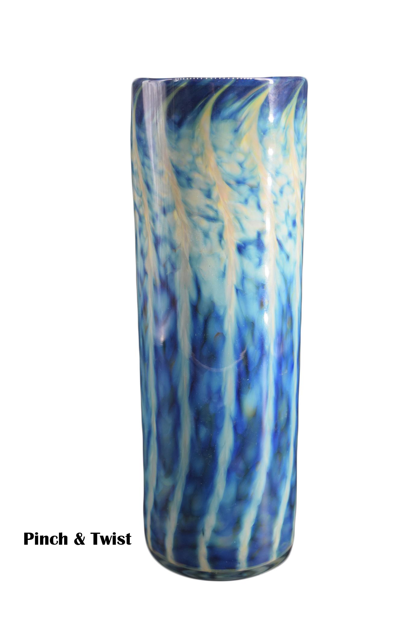 Cylinder Vase-3