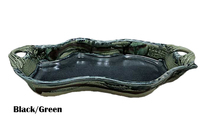 Wave Tray with Handle-5