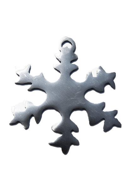 Original Snowflake Ornament