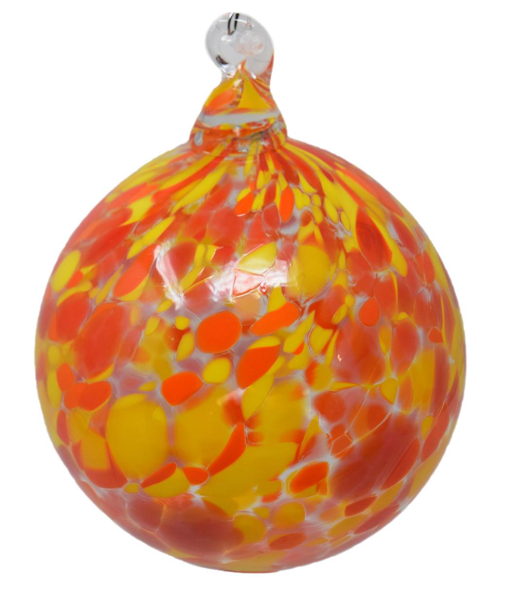 Candy Corn Ornament-1