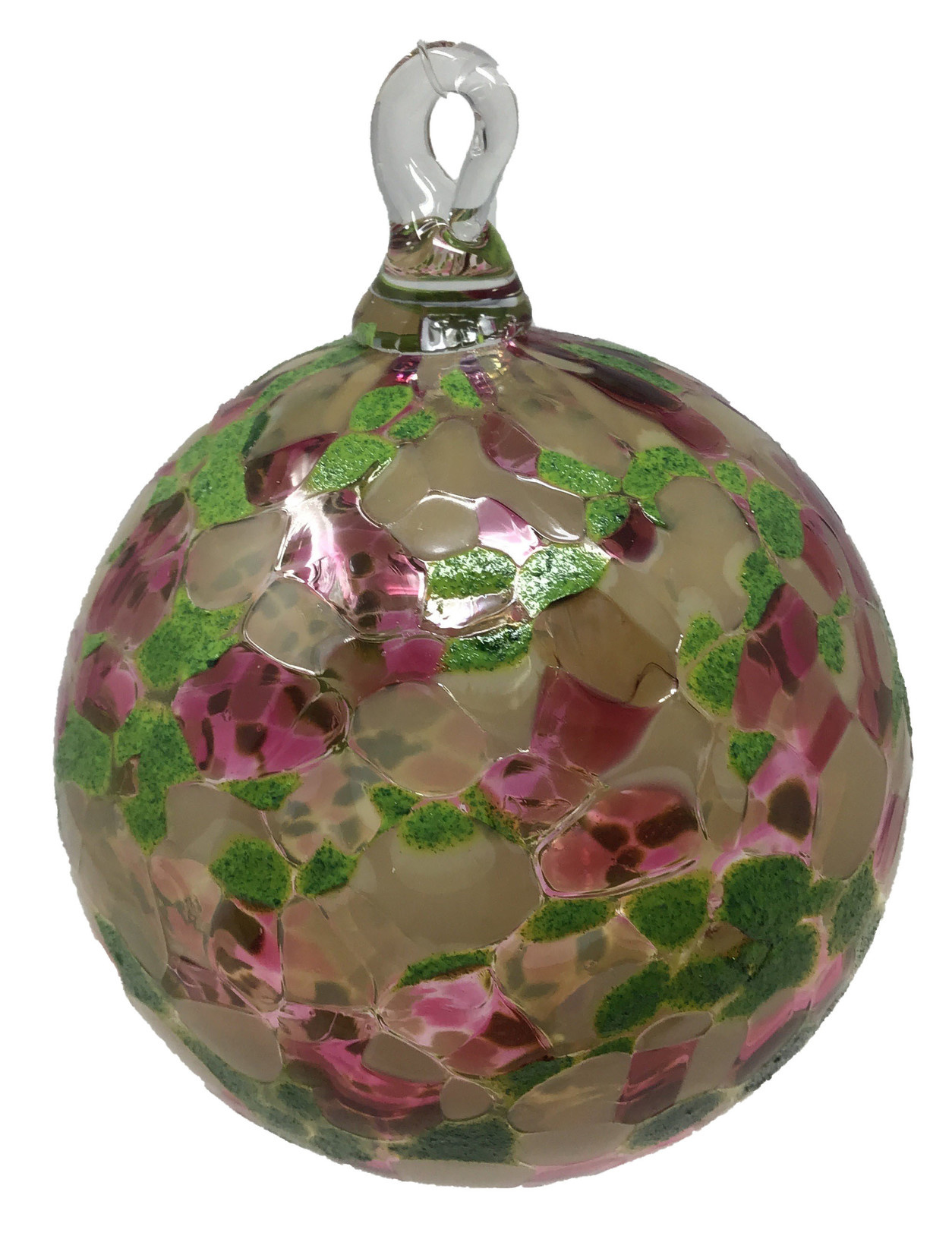 Holly and Ivy Ornament-1