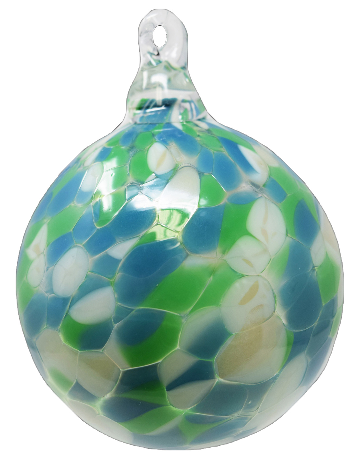 Minty Fresh Ornament-1