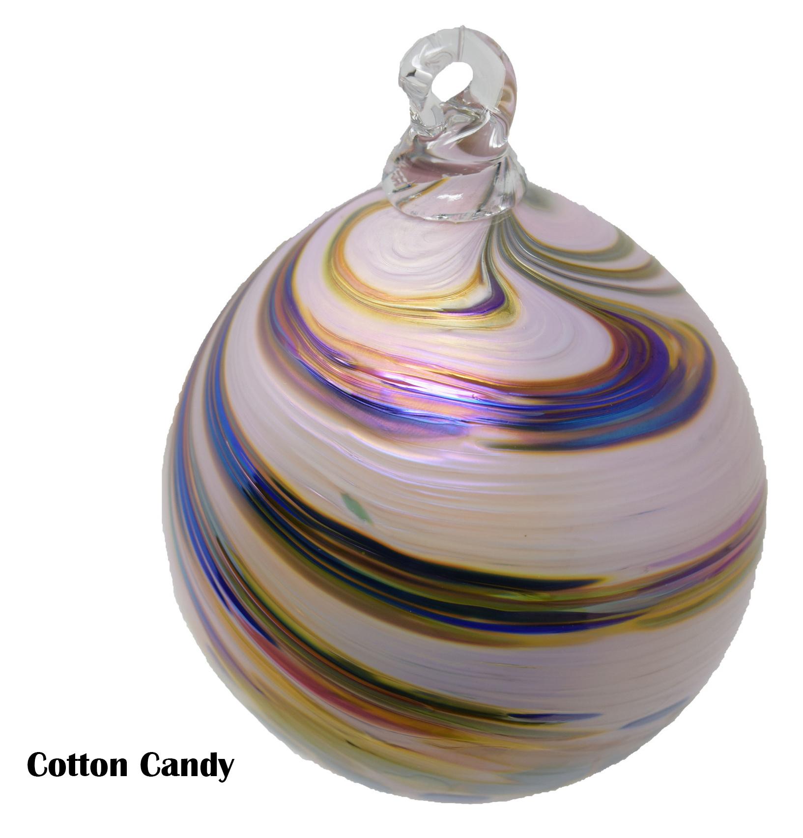 Gentle Swirl Ornament-3