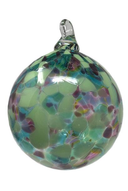 Mosaic Puzzle Ornament