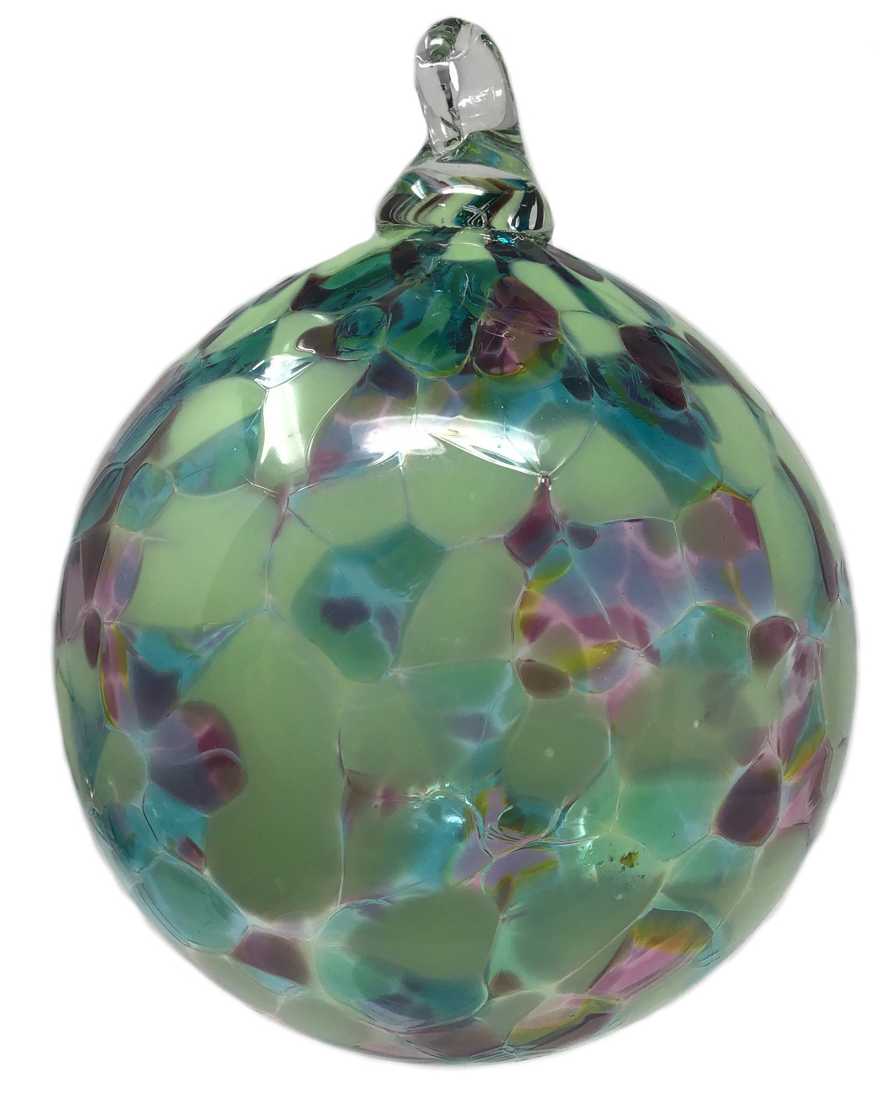 Mosaic Puzzle Ornament-1
