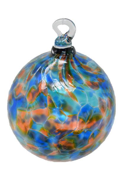 Ocean Splendor Ornament