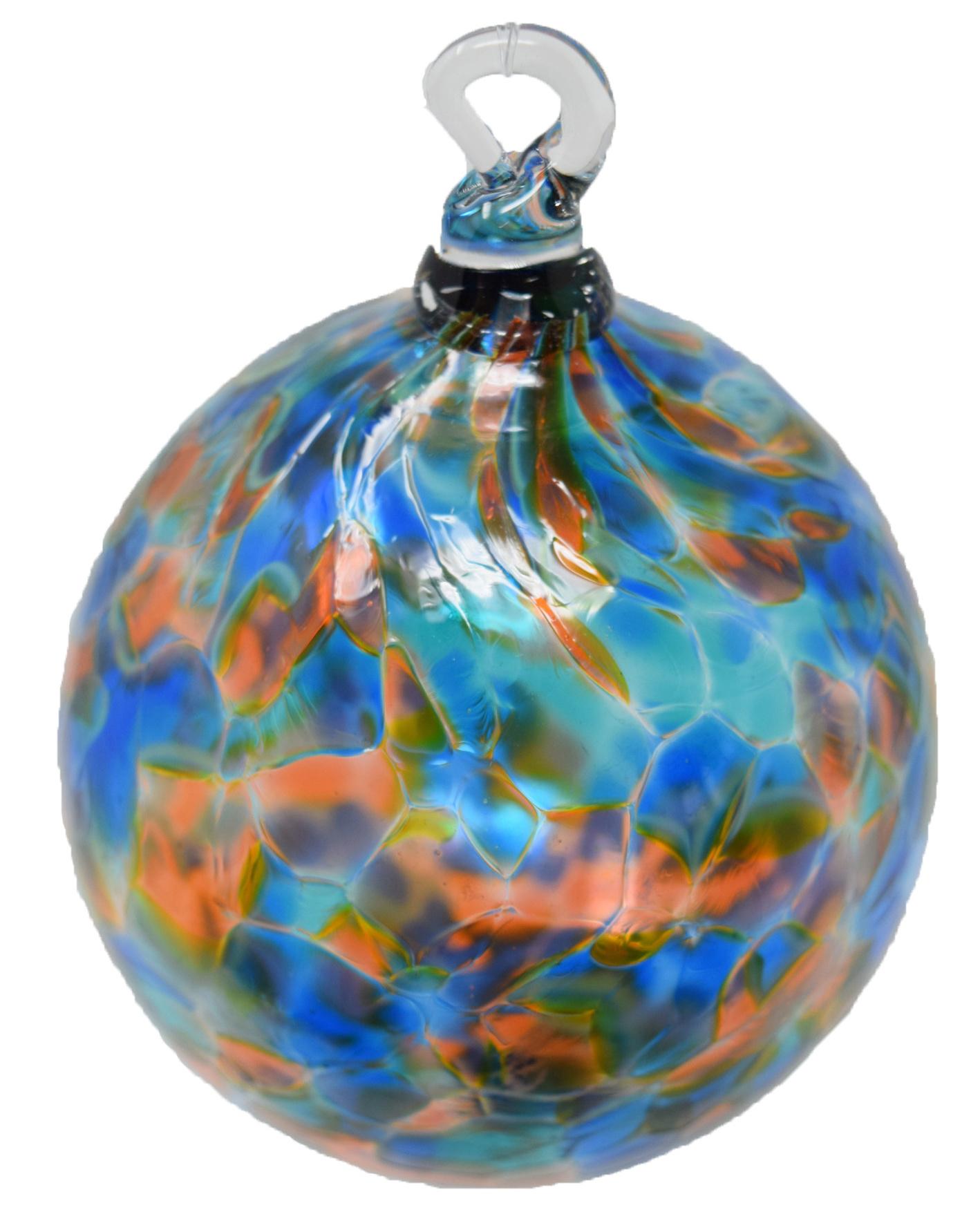 Ocean Splender Ornament-1
