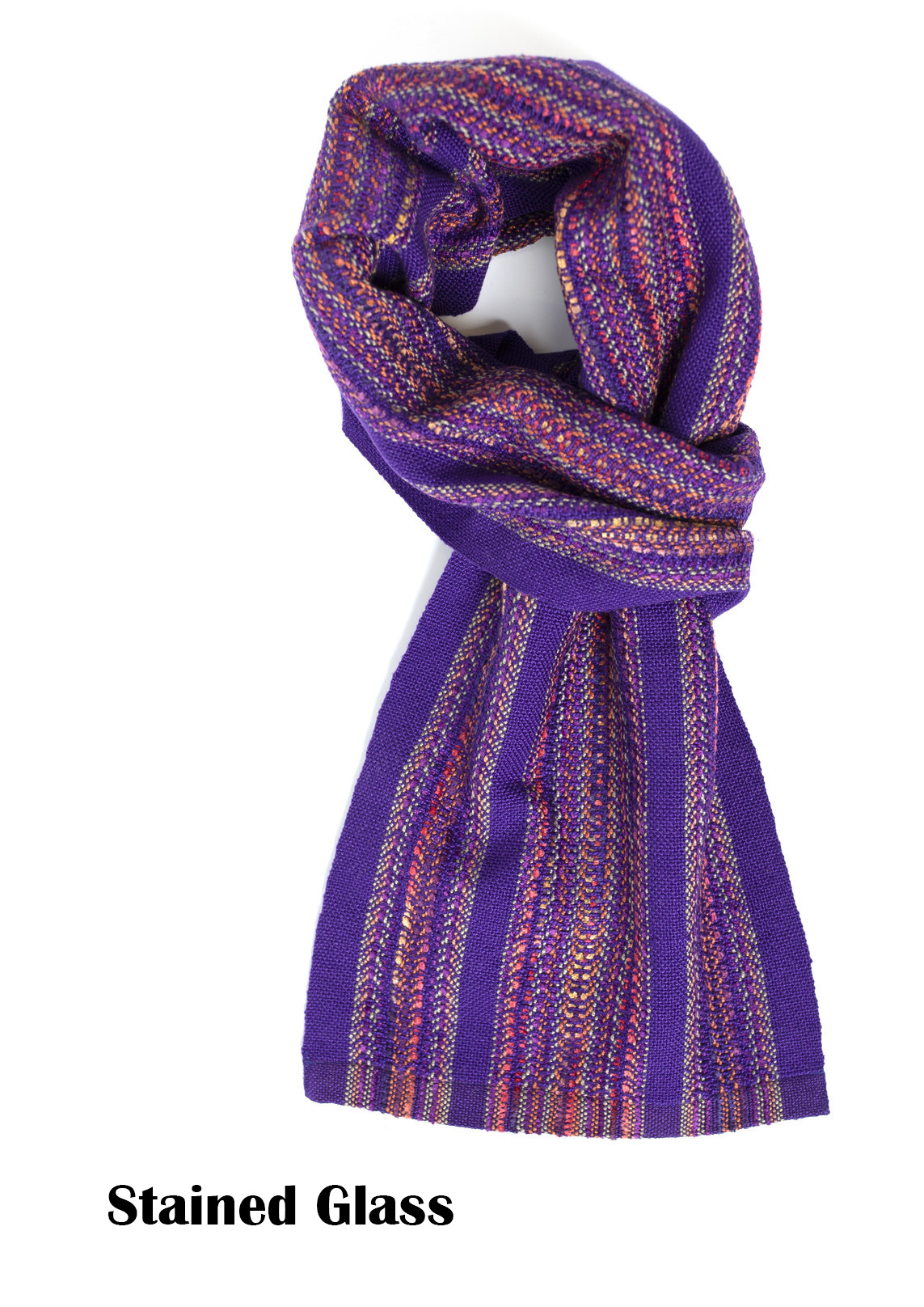 Stained Glass Scarves-4