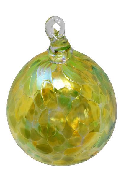 Lemon Lime Ornament
