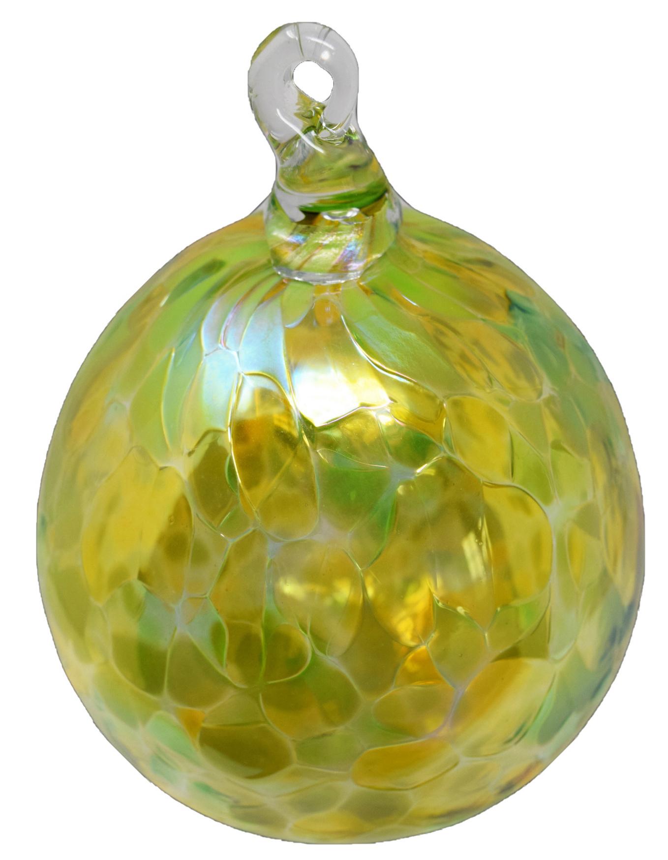 Lemon Lime Ornament-1