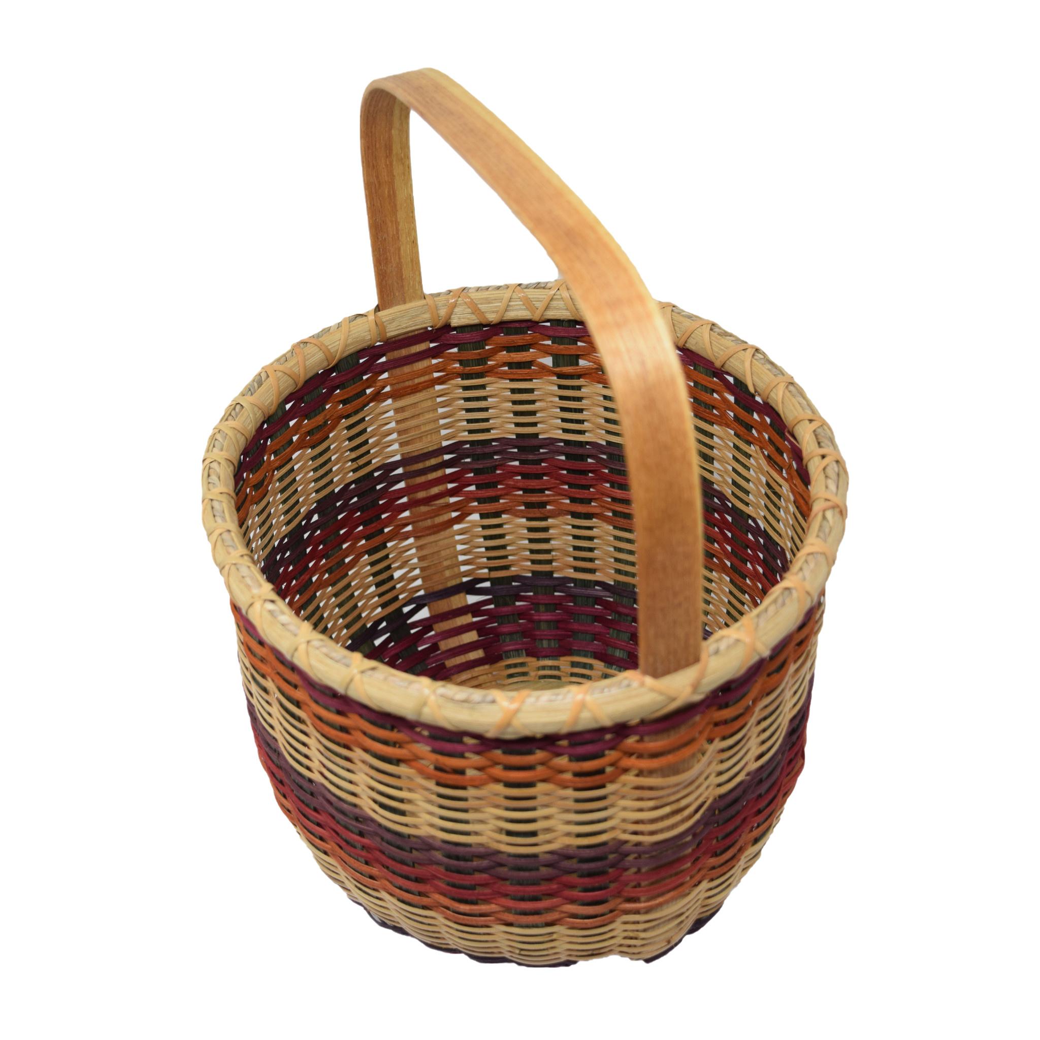 North Bound Basket-3