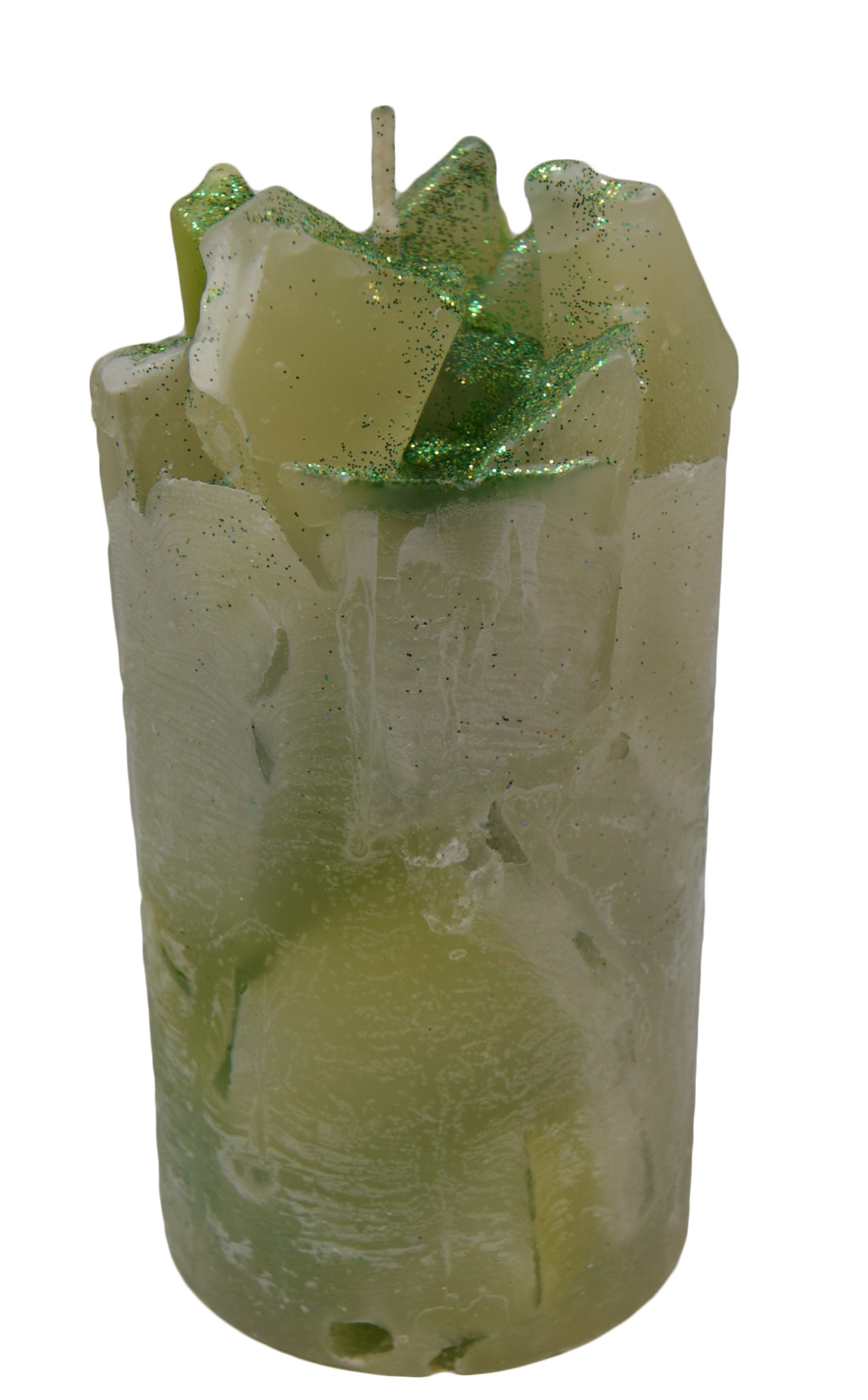 Heavenly Bamboo Candle-1