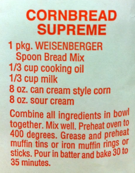 Spoonbread Mix-3