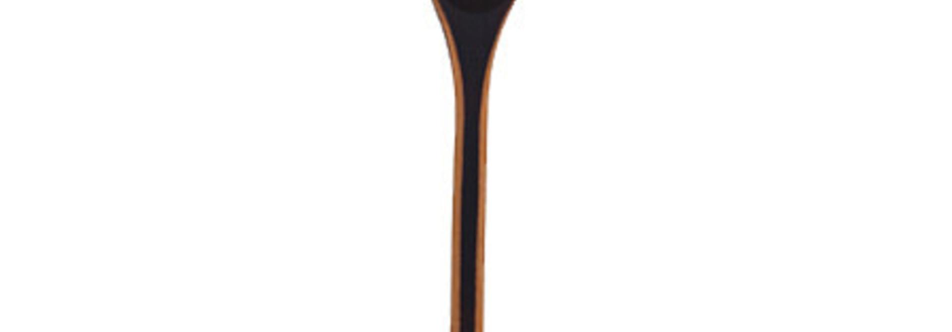 Flame Blackened Slim Spoon