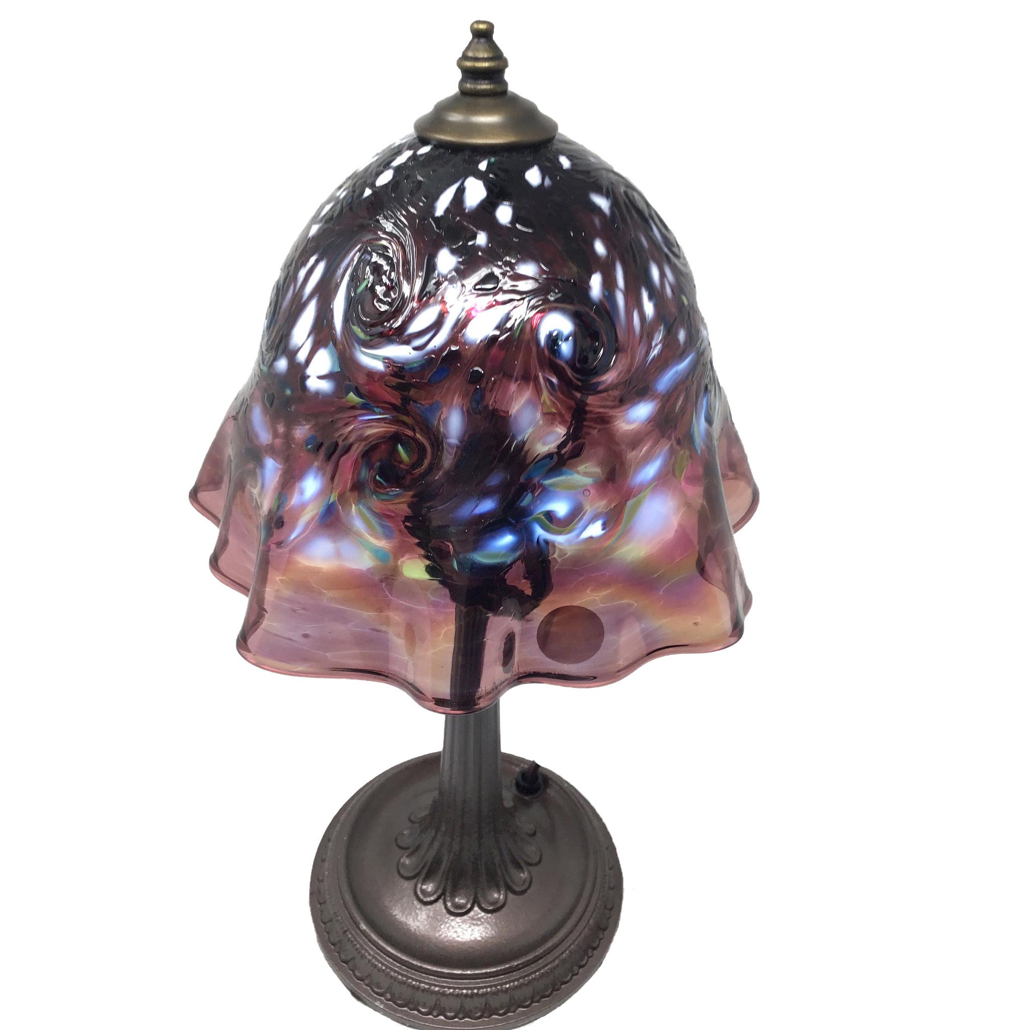 Mushroom Lamp-2