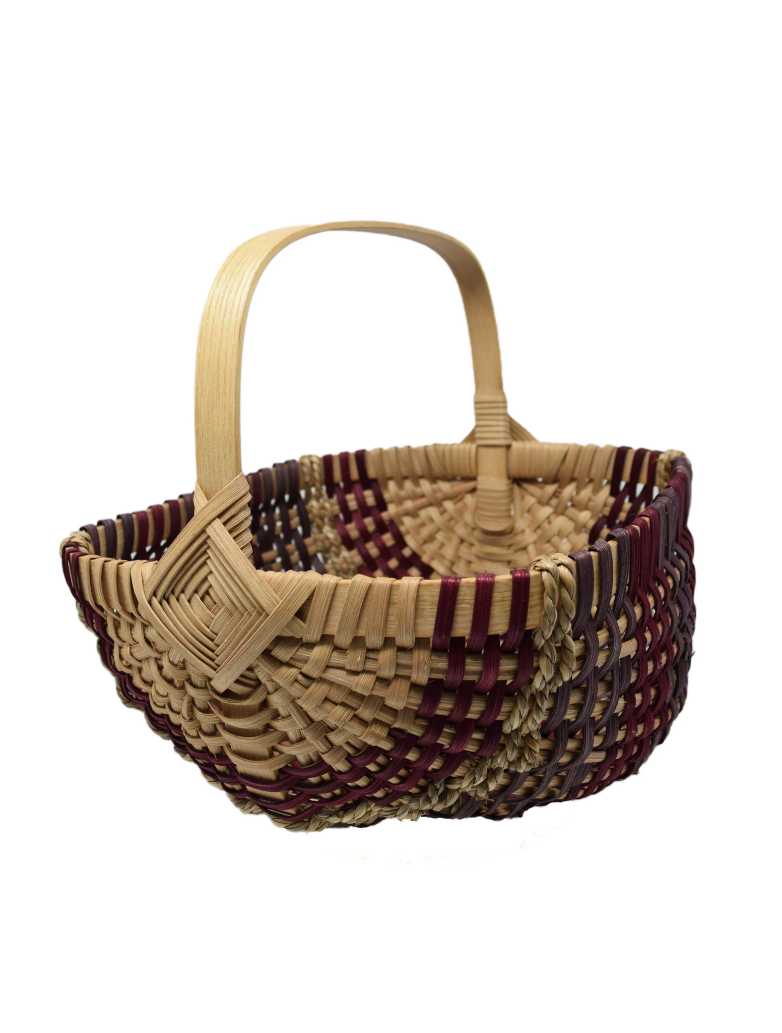 Square Egg Basket-1
