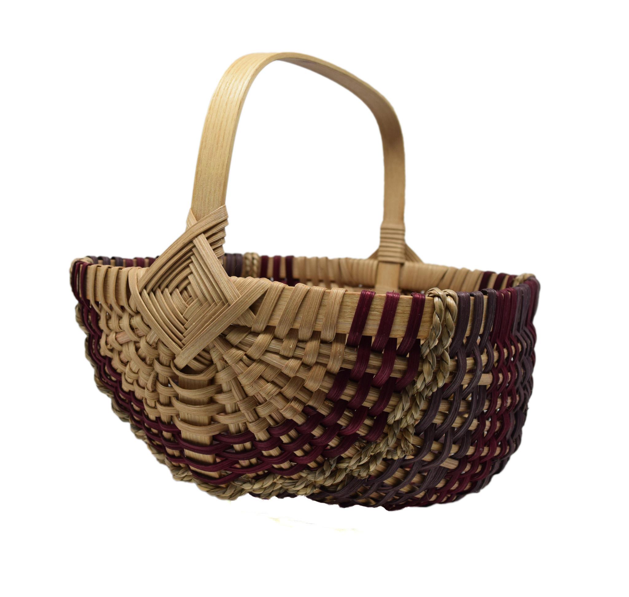 Square Egg Basket-2