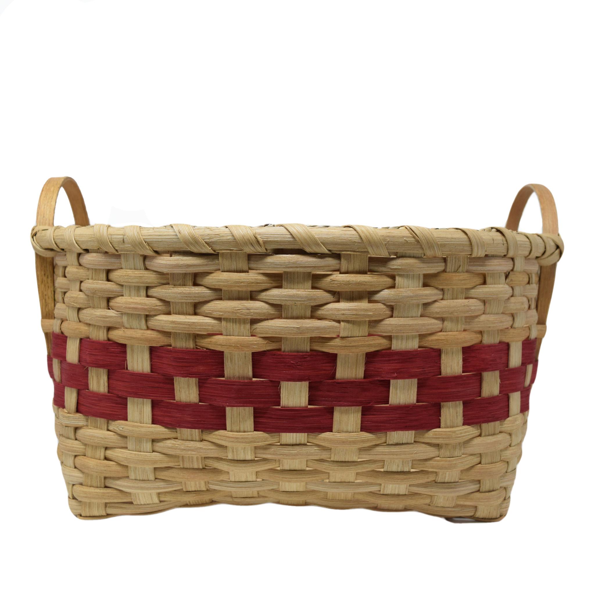 Toy Basket Natural-2