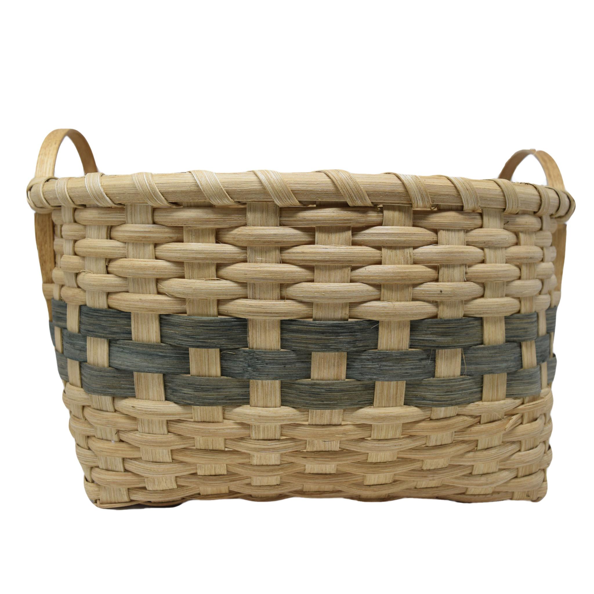 Toy Basket Natural-6