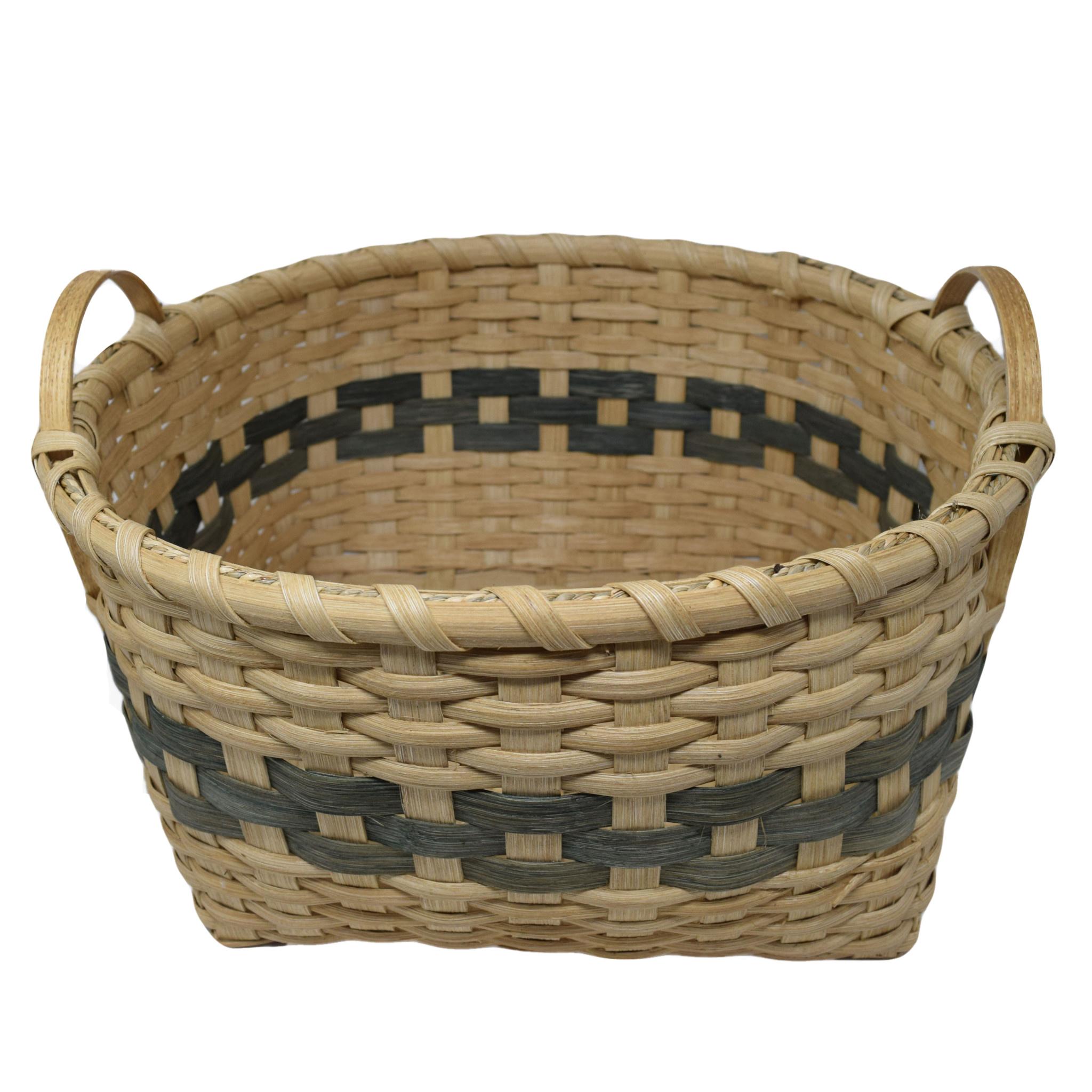 Toy Basket Natural-5